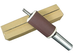 "2""x4-1/2""x7-5/16"" Hand Held Sander 01346 - Click Image to Close"