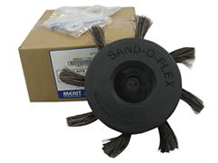 Plastic Sand-O-Flex Unit 01648