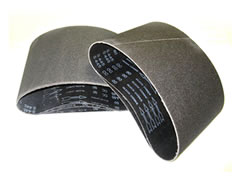 "FLOOR SANDING BELTS 7-7/8"" X 29-1/2"""
