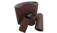 "8-1/4""x9""x26-5/16"" Cushion Contour Sanding Sleeves 51890-040"