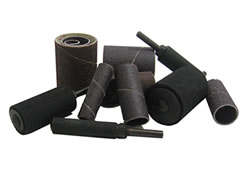 REPLACEMENT ABRASIVE BANDS