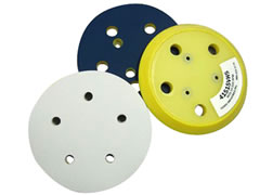 STICKY DISC HOLDERS/PADS