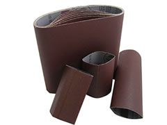 REPLACEMENT CUSHION CONTOUR SLEEVES-INDUSTRIAL ABRASIVES SANDERS
